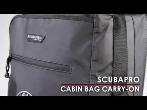 SCUBAPRO Cabin Bag