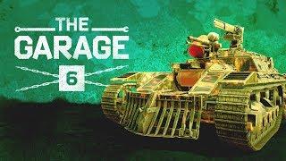 [Guide] Crossout The Garage №6: Shotguns Review; Rock City Map; Test Drives
