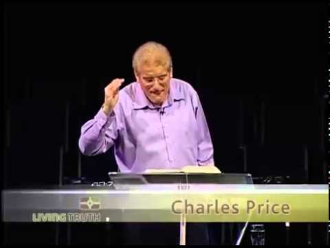 Handling the Problem of Sin, Romans 6:1-23 with Pastor Charles Price