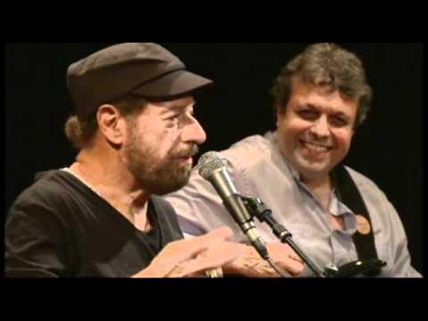 João Bosco no IMS-RJ | Show completo