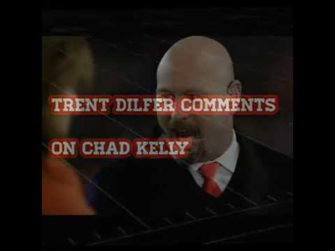 Trent Dilfer Comments on Chad Kelly - Sports Talk Daily
