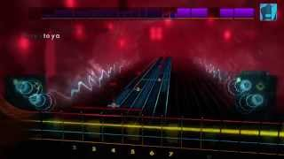 Rocksmith 2014 Edition -  Arena Rock Singles Assets Trailer [Europe]