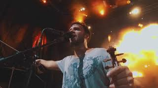 Sebalter - September (live in Bellinzona on 1 August 2017)
