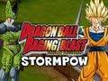 DragonBall Raging Blast SSJ2 Goku VS Super Perfect Cell Live Commentary mp3