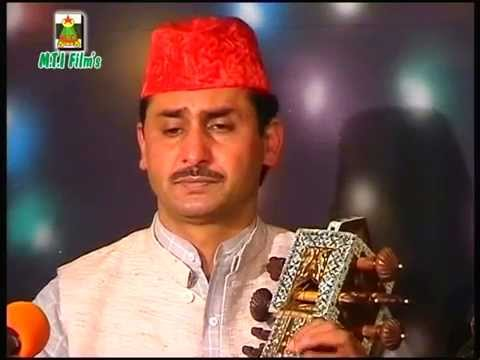 Ya Nabi (SAW) Chari Kar Soniya - Kashmiri Devotional Video Song - Rus Gaya Sajna