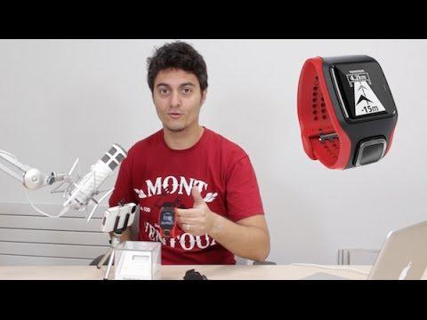 Reloj Deportivo TomTom GPS Cardio Multi Sport, Análisis y Review