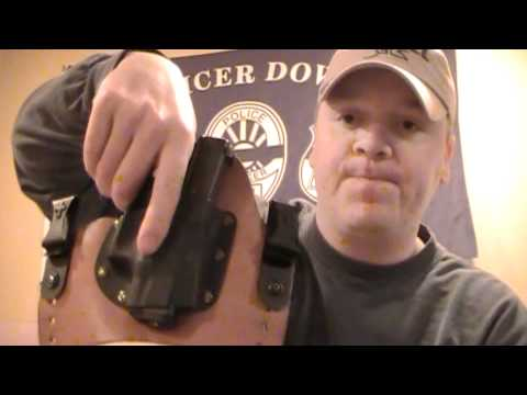 Crossbreed Holsters Supertuck Deluxe review
