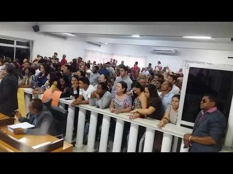 José Carlos Soares pegar pesado contra Assis Ramos e contra vereador !!!