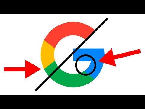 Смотреть 10 Ошибок и Секретов, Которые Спрятаны в Известных Логотипах онлайн