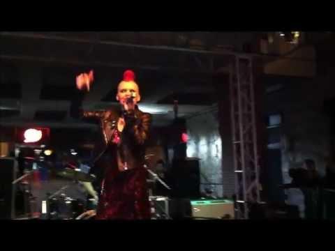 Eryn Woods Live @ Atlanta Peach Drop NYE Celebration