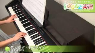 使用した楽譜はコチラ http://www.print-gakufu.com/score/detail/47850...
