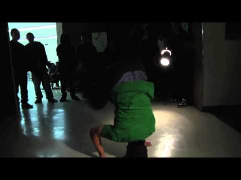 Step Up PSA submitted by Violet Heintz Education Academy