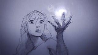 Люкс  Сковывающий свет | Анимационная мастерская League of Legends