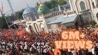रामनवमी सबसे बड़ा उत्सव गुलबर्गा शोभा यात्रा 2019