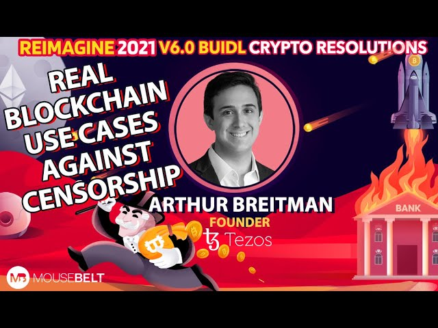 Arthur Breitman - Tezos Foundation - Blockchains won't save social media