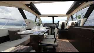 Azimut Yachts: The Making of 55S (Italian speaking)