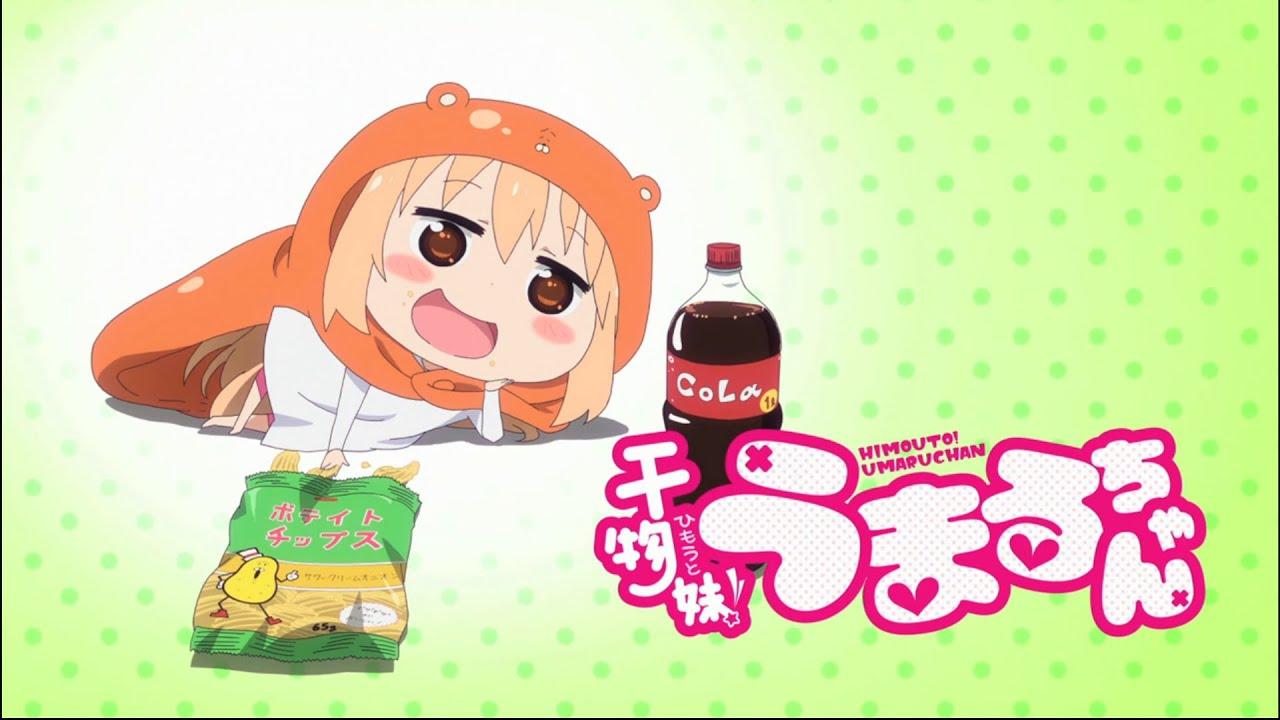 Himōto! Umaru-chan Maxresdefault