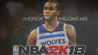 NBA 2K18 Andrew Wiggins Mix (PS4)