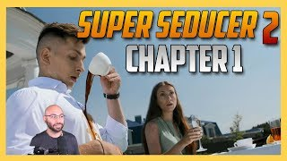 New! Super Seducer 2! Smoothness in Chapter 1
