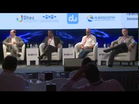 How Telecom Is Shifting To Digital - Digital Summit 2014