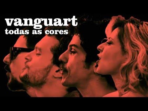 """Vanguart lança clipe de """"Todas as Cores"""""""