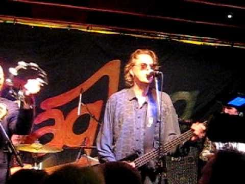 Dag Vag-Tjockhult Live@Akkurat, Stockholm 2010-11-14