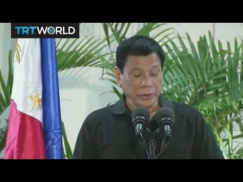 Insight: Extrajudicial Killings in the Philippines