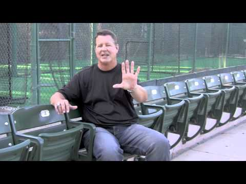 """Dave Austin - """"Mind Over Matter: Getting In The Zone"""""""