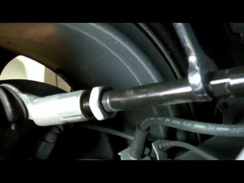 2011 VW GTI: Episode 42 Vlog: Adjusting your steering wheel