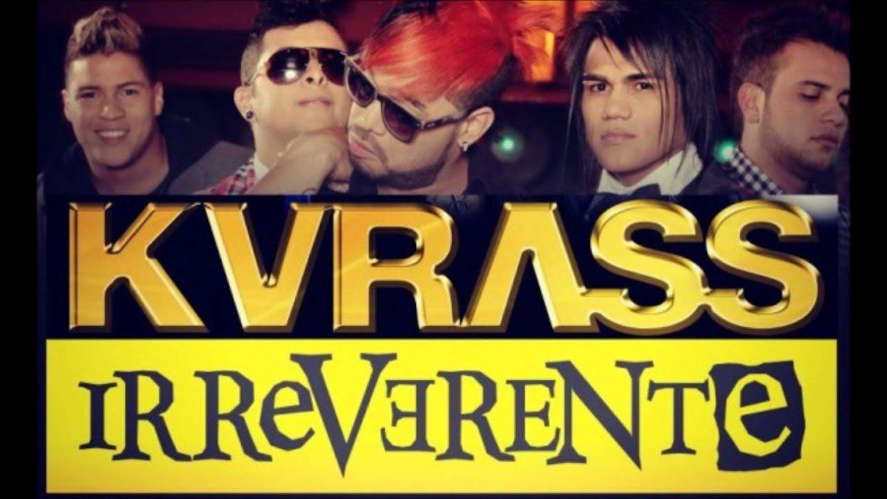 nuevo album de kvrass 2012
