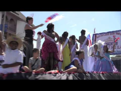 RI Puerto Ricans celebrate their culture