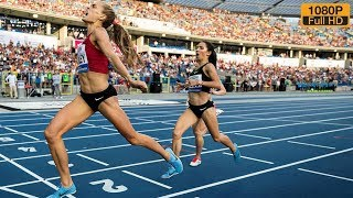 Women's 1500m at Kamila Skolimowska Memorial 2018