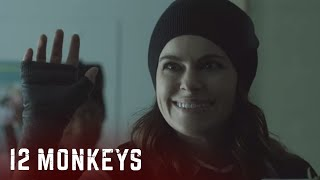 12 Monkeys: 'When is Cole?' Season 2, Episode 9 | Syfy
