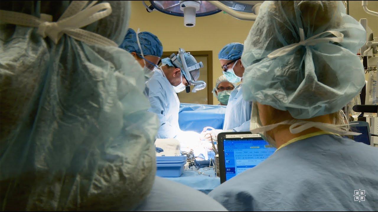 Heart Transplant   Saint Luke's Health System