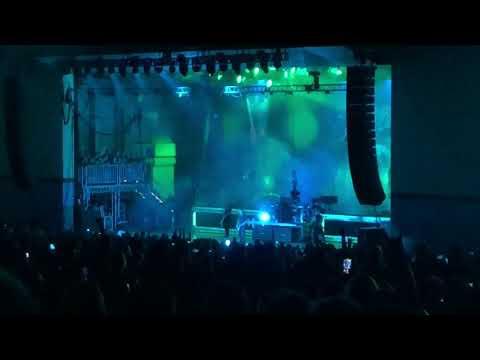 South Of Heaven - Slayer | Riverbend Music Center | Cincinnati, OH | June 6, 2018