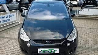 Ford S-Max 1.8 TDCi Trend 7L para Venda em Auto Stand Xico . (Ref: 463785)