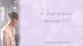 jb forever love hun sub