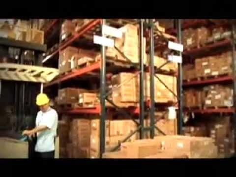 VIDEO INSTITUCIONAL DE LABORATORIOS ARSAL