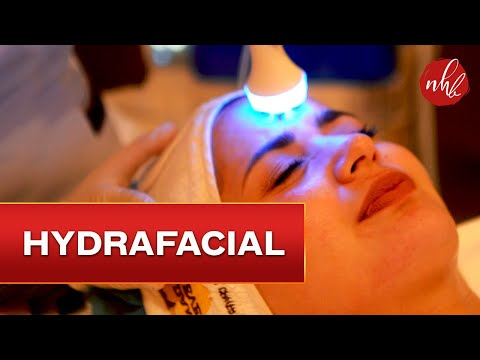 HydraFacial | Adam & Eve Cosmetic Medical Center I Abu Dhabi
