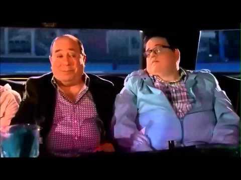 Mike & Molly hilarious Vince Maranto scenes part 3