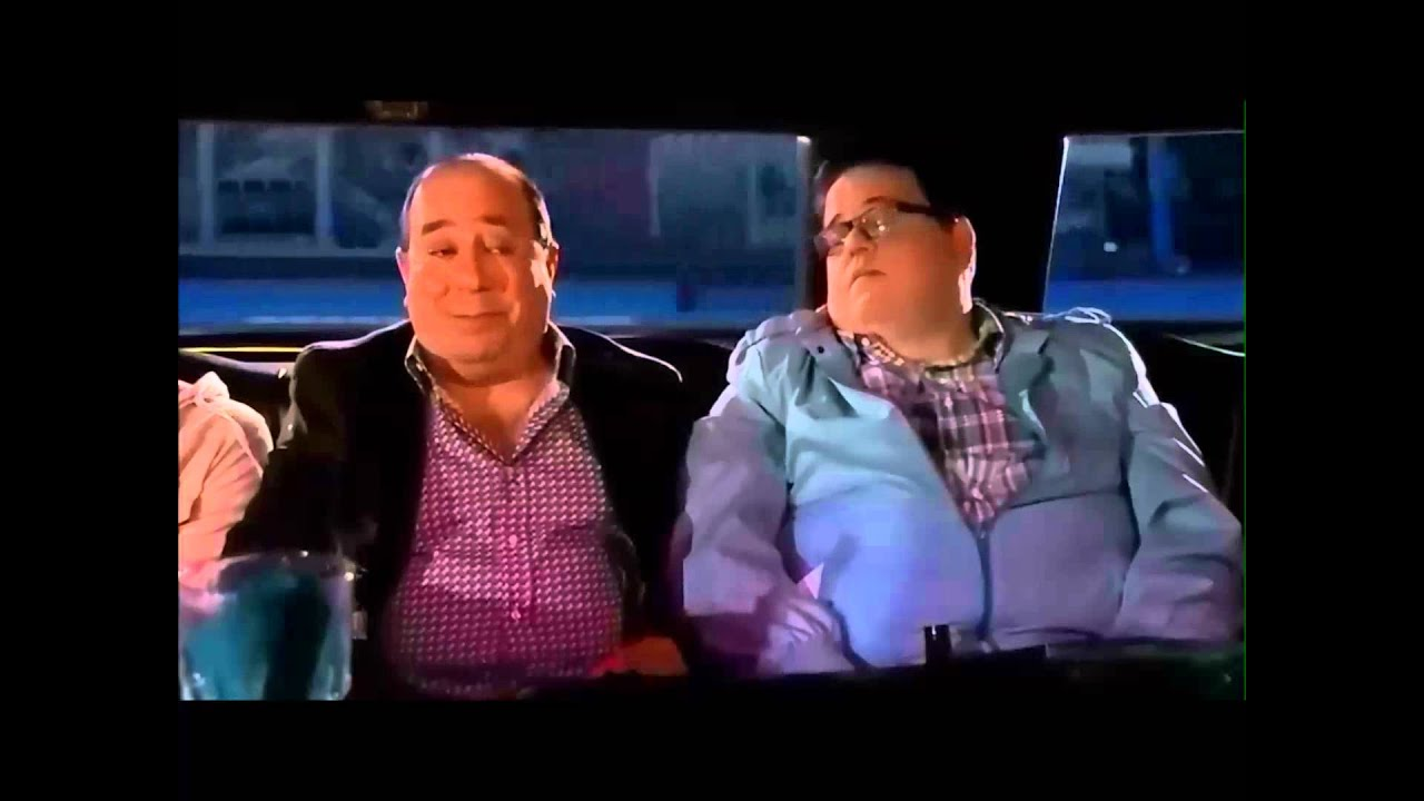 Download Mike & Molly hilarious Vince Maranto scenes part 3