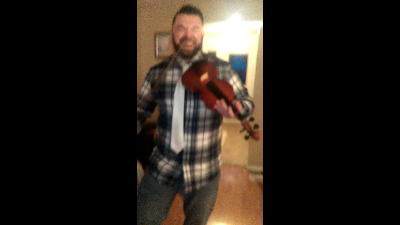 Youtube Everyday Makeup: Guy Kills Violin To Dr. DRE Smoke Weed Everyday Song