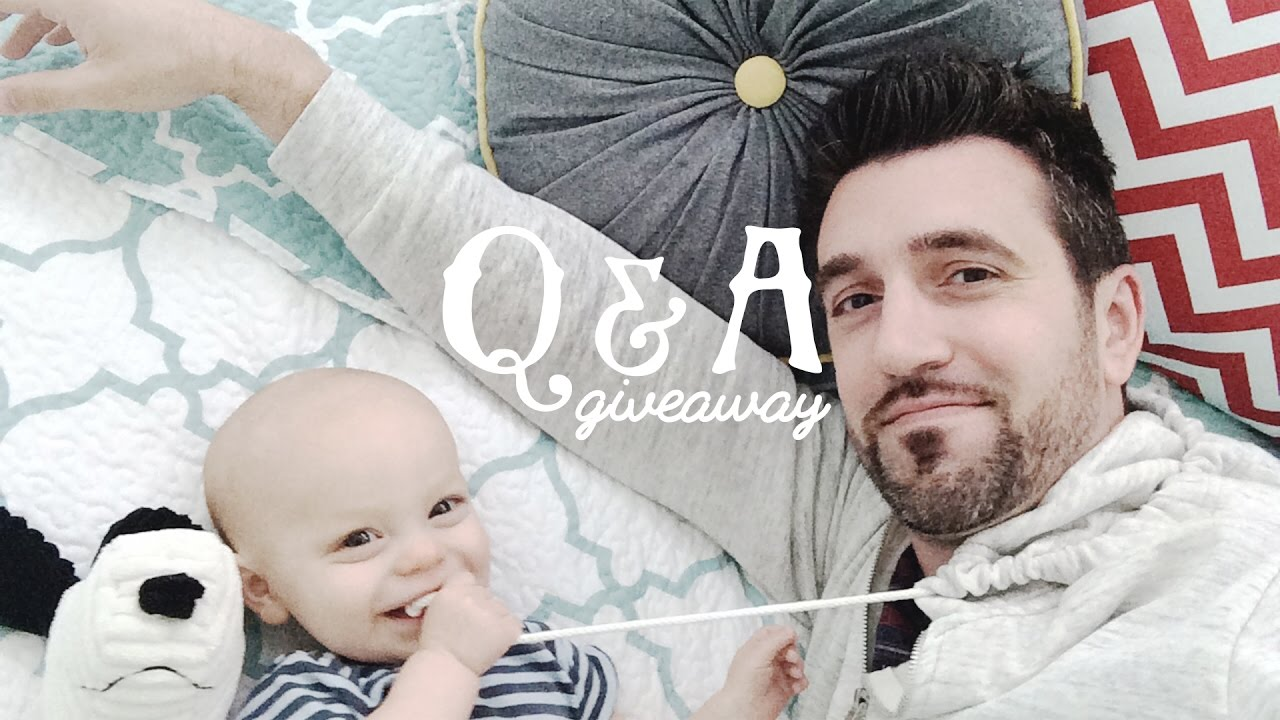 Q&A GIVEAWAY! How to Pursue Photography with Kids, a Job and Less than Ideal Surroundings
