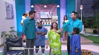 Download Video NGABUBURIT HAPPY - Angel Lelga Melahirkan, Vicky Kebingungan (2/6/18) Part 4 MP3 3GP MP4