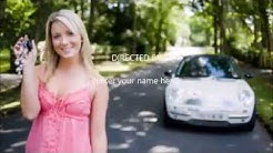 Car Insurance for Ladies Cheap - YouTube 2017