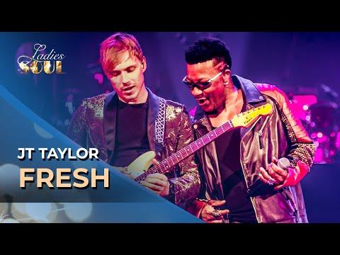 Ladies of Soul 2018 | Fresh - JT Taylor