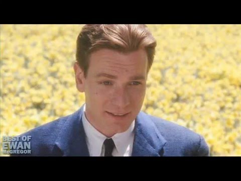 Big fish photosession ewan mcgregor youtube for Ewan mcgregor big fish
