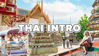 Thai Intro 12 Day | Intro Travel