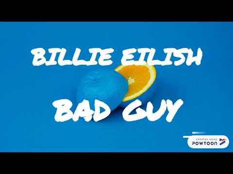 billie-eilish-bad-guy-lyrics