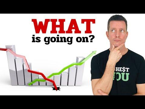 Is Stock Market Manipulation LEGAL?